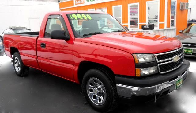 2006 Chevrolet Silverado 1500 Visit Guaranteed Auto Sales online at wwwguaranteedcarsnet to see mo