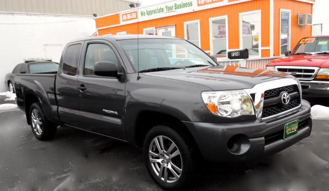 2011 Toyota Tacoma Visit Guaranteed Auto Sales online at wwwguaranteedcarsnet to see more picture