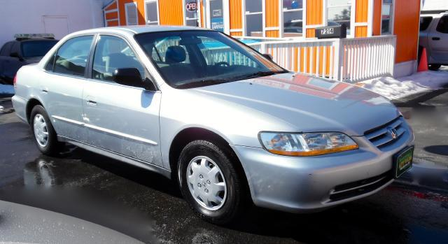 2001 Honda Accord Visit Guaranteed Auto Sales online at wwwguaranteedcarsnet to see more pictures