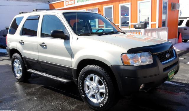 2003 Ford Escape Visit Guaranteed Auto Sales online at wwwguaranteedcarsnet to see more pictures