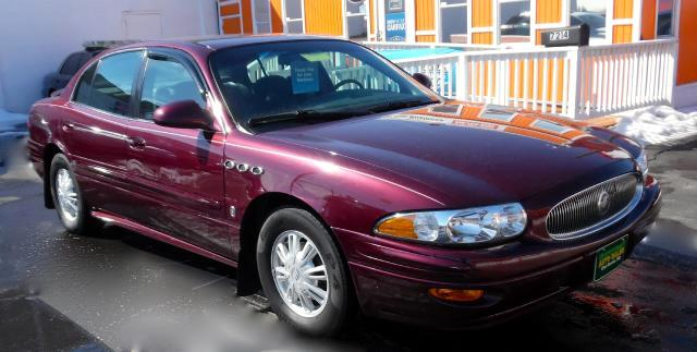 2004 Buick LeSabre Visit Guaranteed Auto Sales online at wwwguaranteedcarsnet to see more picture