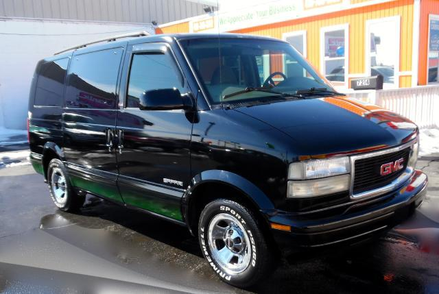 2000 GMC Safari Visit Guaranteed Auto Sales online at wwwguaranteedcarsnet to see more pictures of