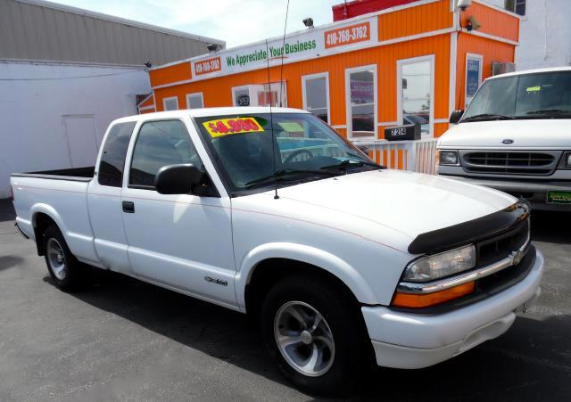 1999 Chevrolet S10 Pickup Visit Guaranteed Auto Sales online at wwwguaranteedcarsnet to see more