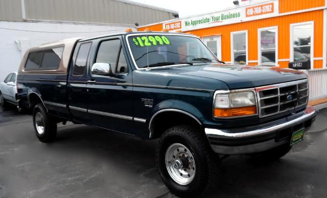 1997 Ford F-250 Visit Guaranteed Auto Sales online at wwwguaranteedcarsnet to see more pictures o