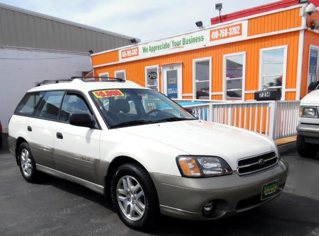 2000 Subaru Outback Visit Guaranteed Auto Sales online at wwwguaranteedcarsnet to see more pictur
