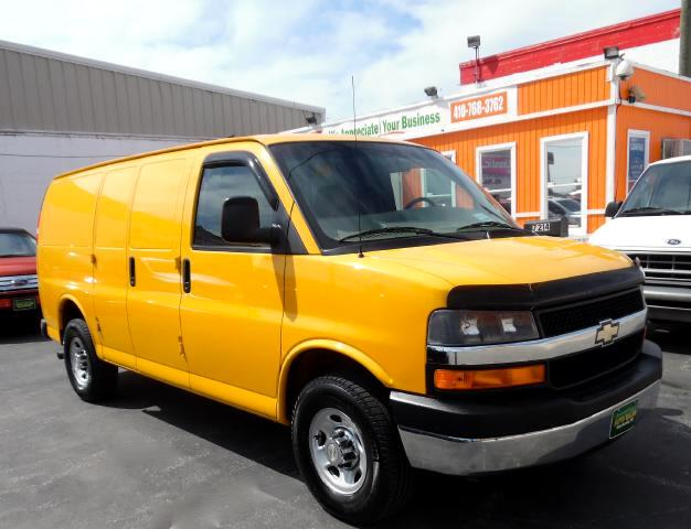 2007 Chevrolet Express Visit Guaranteed Auto Sales online at wwwguaranteedcarsnet to see more pic