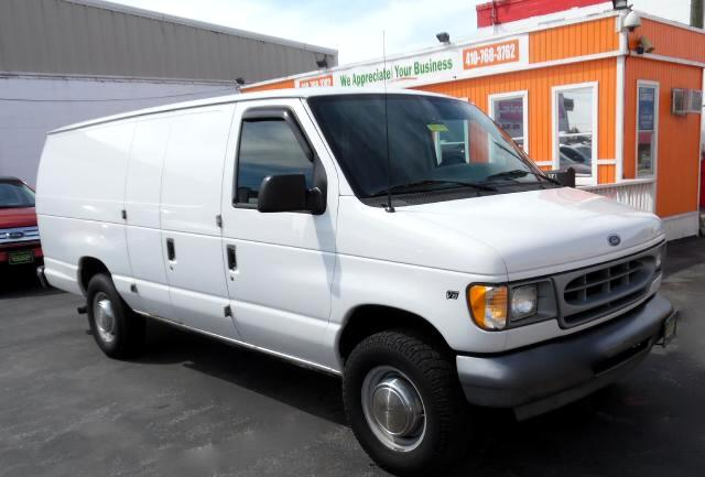 2001 Ford Econoline Visit Guaranteed Auto Sales online at wwwguaranteedcarsnet to see more pictur
