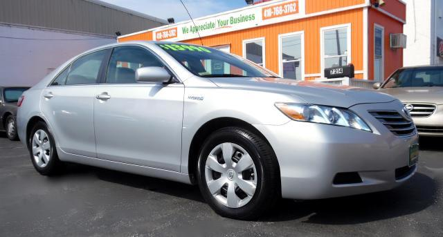 2009 Toyota Camry Hybrid Visit Guaranteed Auto Sales online at wwwguaranteedcarsnet to see more p