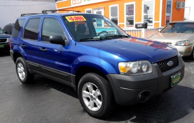 2006 Ford Escape Visit Guaranteed Auto Sales online at wwwguaranteedcarsnet to see more pictures