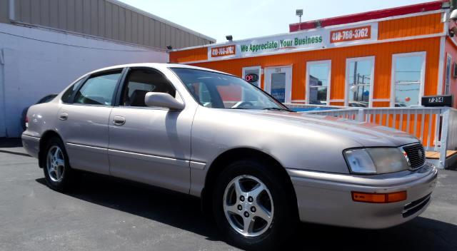 1997 Toyota Avalon Visit Guaranteed Auto Sales online at wwwguaranteedcarsnet to see more picture