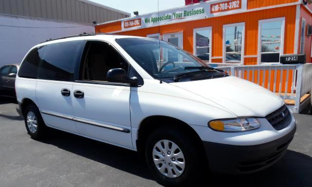 1998 Plymouth Voyager Visit Guaranteed Auto Sales online at wwwguaranteedcarsnet to see more pict