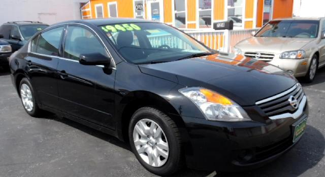 2009 Nissan Altima Visit Guaranteed Auto Sales online at wwwguaranteedcarsnet to see more picture