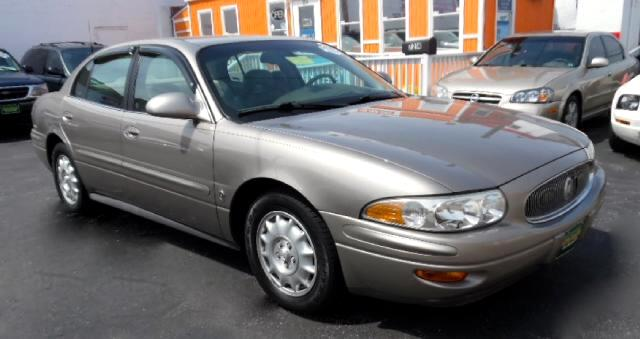 2001 Buick LeSabre Visit Guaranteed Auto Sales online at wwwguaranteedcarsnet to see more picture