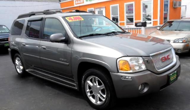 2006 GMC Envoy Visit Guaranteed Auto Sales online at wwwguaranteedcarsnet to see more pictures of