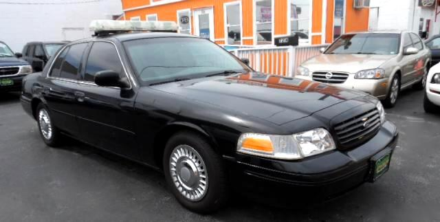 1999 Ford Crown Victoria Visit Guaranteed Auto Sales online at wwwguaranteedcarsnet to see more p