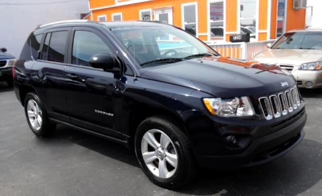 2011 Jeep Compass Visit Guaranteed Auto Sales online at wwwguaranteedcarsnet to see more pictures