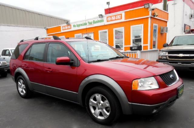 2007 Ford Freestyle Visit Guaranteed Auto Sales online at wwwguaranteedcarsnet to see more pictur