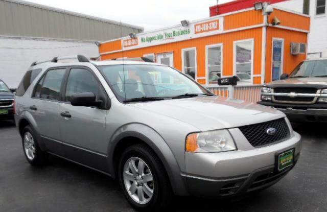 2006 Ford Freestyle Visit Guaranteed Auto Sales online at wwwguaranteedcarsnet to see more pictur