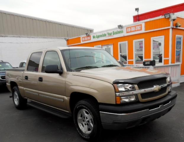 2004 Chevrolet Silverado 1500 Visit Guaranteed Auto Sales online at wwwguaranteedcarsnet to see m
