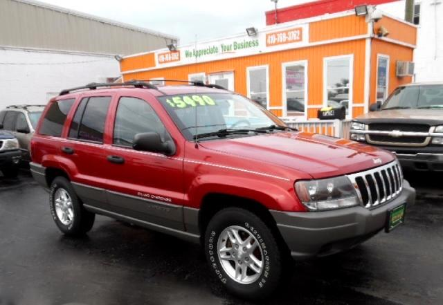 2002 Jeep Grand Cherokee Visit Guaranteed Auto Sales online at wwwguaranteedcarsnet to see more p