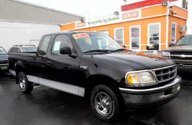 1997 Ford F-150 Visit Guaranteed Auto Sales online at wwwguaranteedcarsnet to see more pictures o