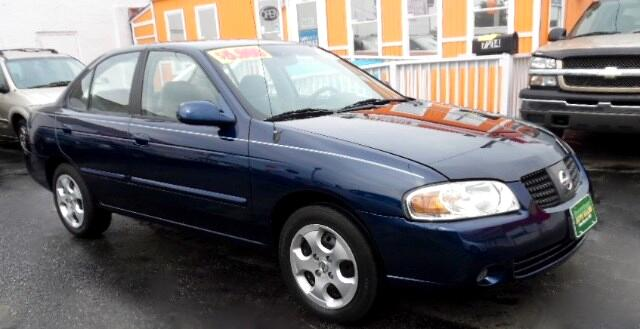 2005 Nissan Sentra Visit Guaranteed Auto Sales online at wwwguaranteedcarsnet to see more picture