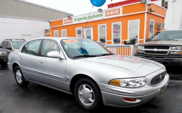 2000 Buick LeSabre Visit Guaranteed Auto Sales online at wwwguaranteedcarsnet to see more picture