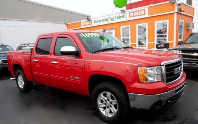2010 GMC Sierra 1500 Visit Guaranteed Auto Sales online at wwwguaranteedcarsnet to see more pictu