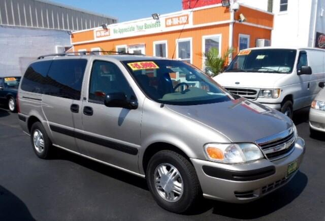 2003 Chevrolet Venture Visit Guaranteed Auto Sales online at wwwguaranteedcarsnet to see more pic