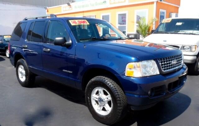 2005 Ford Explorer Visit Guaranteed Auto Sales online at wwwguaranteedcarsnet to see more picture