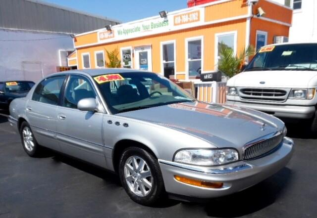 2005 Buick Park Avenue Visit Guaranteed Auto Sales online at wwwguaranteedcarsnet to see more pic
