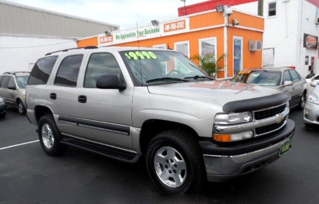 2004 Chevrolet Tahoe Visit Guaranteed Auto Sales online at wwwguaranteedcarsnet to see more pictu