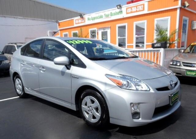 2010 Toyota Prius Visit Guaranteed Auto Sales online at wwwguaranteedcarsnet to see more pictures