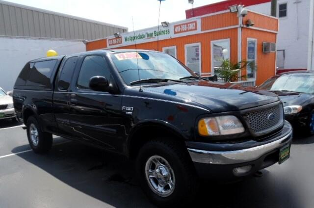 1999 Ford F-150 Visit Guaranteed Auto Sales online at wwwguaranteedcarsnet to see more pictures o