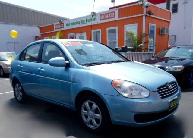 2006 Hyundai Accent Visit Guaranteed Auto Sales online at wwwguaranteedcarsnet to see more pictur