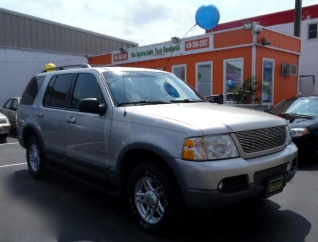 2002 Ford Explorer Visit Guaranteed Auto Sales online at wwwguaranteedcarsnet