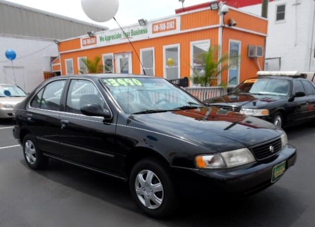 1997 Nissan Sentra Visit Guaranteed Auto Sales online at wwwguaranteedcarsnet to see more picture