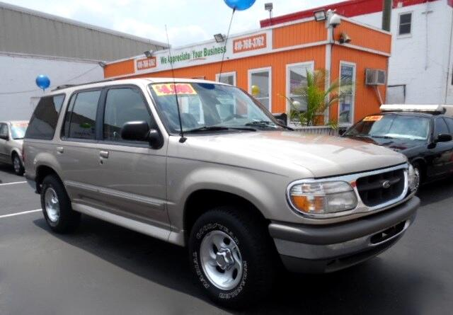 1997 Ford Explorer Visit Guaranteed Auto Sales online at wwwguaranteedcarsnet to see more picture