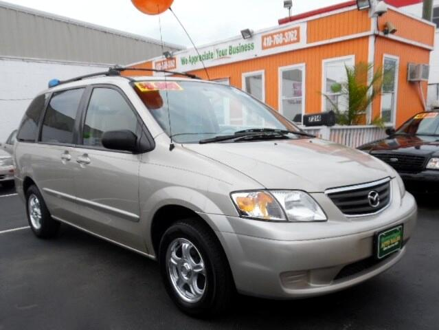 2001 Mazda MPV Visit Guaranteed Auto Sales online at wwwguaranteedcarsnet to see more pictures of