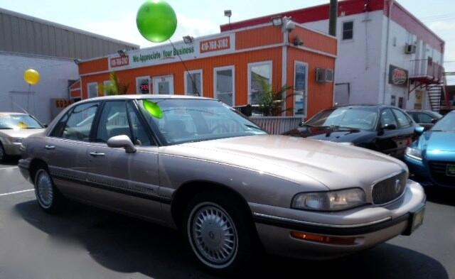 1998 Buick LeSabre Visit Guaranteed Auto Sales online at wwwguaranteedcarsnet to see more picture