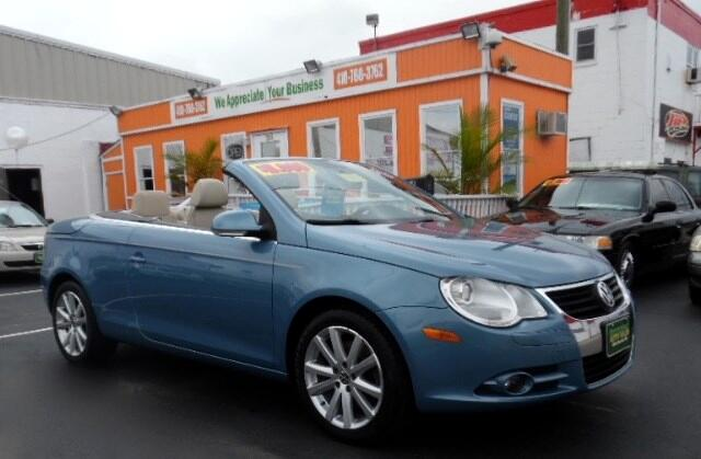 2008 Volkswagen Eos Visit Guaranteed Auto Sales online at wwwguaranteedcarsnet to see more pictur