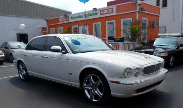 2007 Jaguar XJ-Series Visit Guaranteed Auto Sales online at wwwguaranteedcarsnet to see more pict