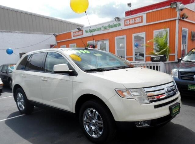 2007 Ford Edge Visit Guaranteed Auto Sales online at wwwguaranteedcarsnet to see more pictures of