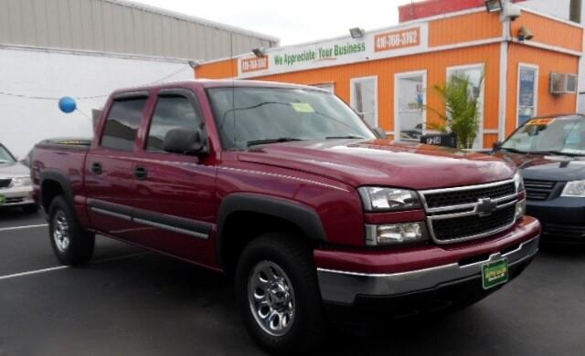 2006 Chevrolet Silverado 1500 Visit Guaranteed Auto Sales online at wwwguaranteedcarsnet to see m