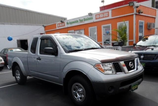 2005 Nissan Frontier Visit Guaranteed Auto Sales online at wwwguaranteedcarsnet to see more pictu
