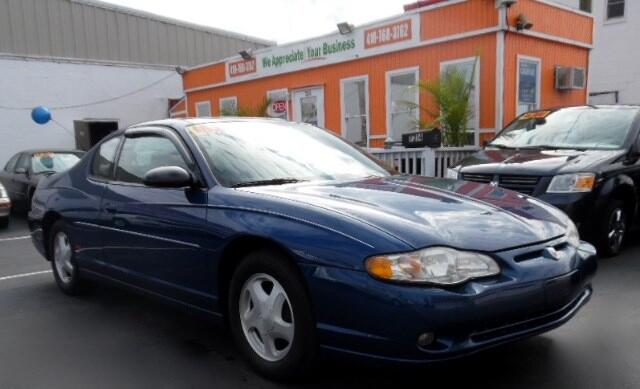 2004 Chevrolet Monte Carlo Visit Guaranteed Auto Sales online at wwwguaranteedcarsnet to see more