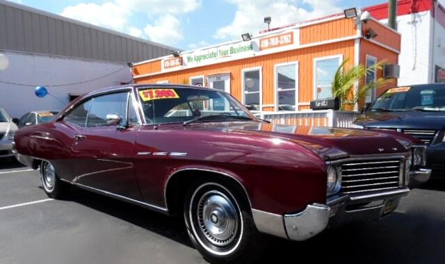 1967 Buick LeSabre NEW TIRES NEW BRAKES NEW PAINT2 0WNER CAR NO RUST NEW EXHAUST MUST SEE Visit Gua