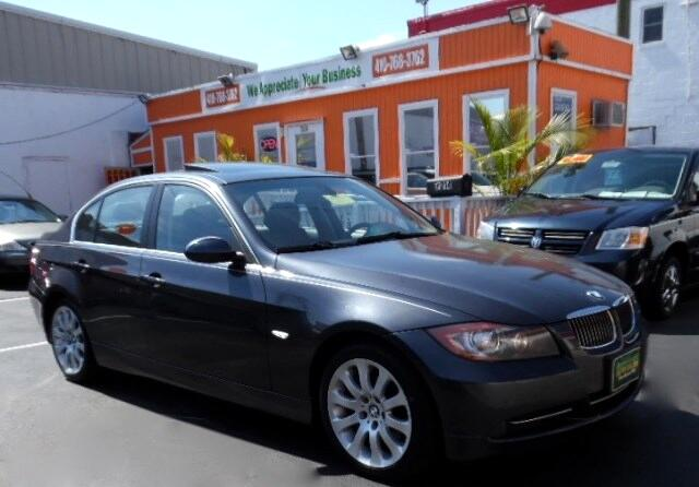 2007 BMW 3-Series Visit Guaranteed Auto Sales online at wwwguaranteedcarsnet to see more pictures