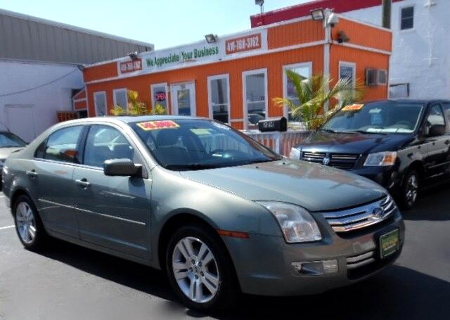 2008 Ford Fusion Visit Guaranteed Auto Sales online at wwwguaranteedcarsnet to see more pictures