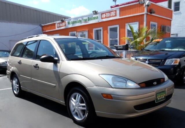 2001 Ford Focus Wagon Visit Guaranteed Auto Sales online at wwwguaranteedcarsnet to see more pict